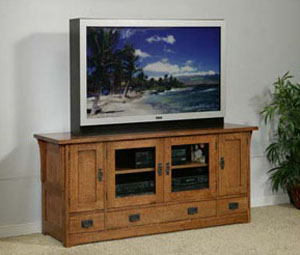 Trend Manor TV console