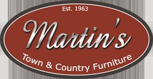 Martinu0027s T U0026 C Logo